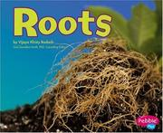 Cover of: Roots by Vijaya Khisty Bodach