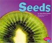 Cover of: Seeds | Vijaya Khisty Bodach