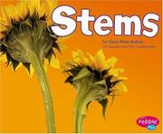 Cover of: Stems | Vijaya Khisty Bodach