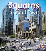 Cover of: Squares around town by Nathan Olson