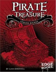 Cover of: Pirate Treasure by Liam O'Donnell