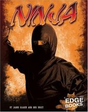 Cover of: Ninja | Jason Glaser
