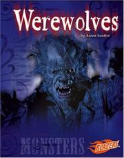 Cover of: Werewolves by Aaron Sautter