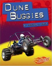 Cover of: Dune Buggies by Jennifer Marks