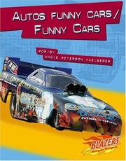 Cover of: Autos Funny Cars/ Funny Cars (Caballos De Fuerza/Horsepower) by Angie Patterson Kaelberer