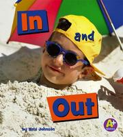 Cover of: In And Out by Tami Johnson