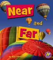 Cover of: Near and Far by Tami Johnson