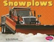 Cover of: Snowplows (Mighty Machines) by Terri Degezelle
