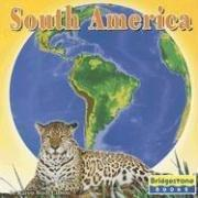 Cover of: South America (Seven Continents) by Karen B. Gibson