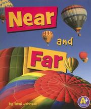 Cover of: Near and Far (Where Words) | Tami Johnson