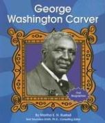 Cover of: George Washington Carver by Martha E. H. Rustad