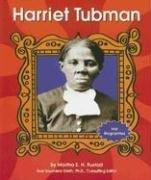 Cover of: Harriet Tubman | Martha E. H. Rustad