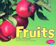 Cover of: Fruits by Vijaya Khisty Bodach