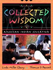 Cover of: Collected wisdom by Linda Miller Cleary