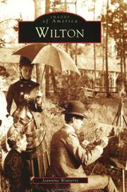 Cover of: Wilton  (NY) | Jeannine Woutersz