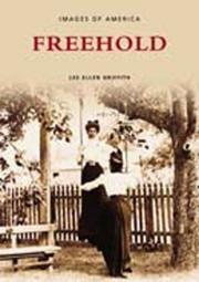 Cover of: Freehold by Lee Ellen Griffith