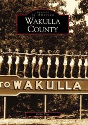 Cover of: Wakulla County   (FL) by M. Pfister