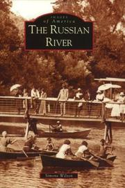 Cover of: The Russian River  (CA) by Simone Wilson