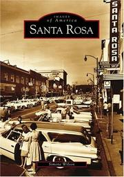 Cover of: Santa Rosa by Simone Wilson