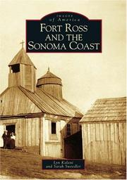 Cover of: Fort Ross and the Sonoma coast by Lyn Kalani