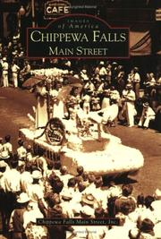 Cover of: Chippewa Falls main street |