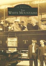 Cover of: The White Mountains (NH) by Randall H. Bennett