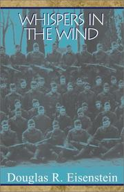 Cover of: Whispers in the Wind | Douglas R. Eisenstein