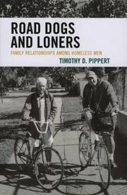 Cover of: Road Dogs and Loners | Timothy D. Pippert