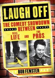 Cover of: Laugh Off by Bob Fenster
