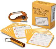 Cover of: The Worst-Case Scenario Survival Kit | David Borgenicht