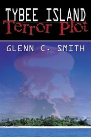Cover of: Tybee Island Terror Plot | Glenn C. Smith