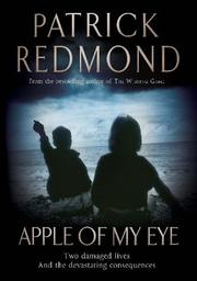 Cover of: Apple of My Eye | Patrick Redmond