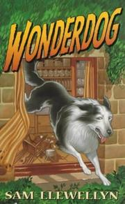 Cover of: Wonder Dog by Sam Llewellyn