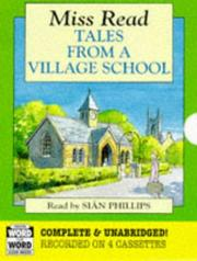 Cover of: Tales from a Village School by Miss Read