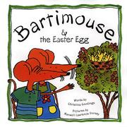 Cover of: Bartimouse and the Easter egg by Christina Goodings