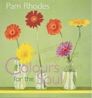 Cover of: Colours for the Soul | Pam Rhodes