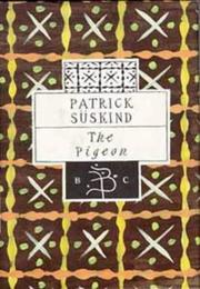 Cover of: THE PIGEON by SUSKIND