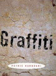 Cover of: Graffiti by Petrie Harbouri