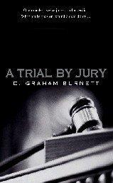Cover of: A Trial by Jury | D.Graham Burnett