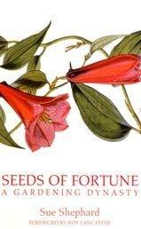 Cover of: Seeds of fortune by Sue Shephard