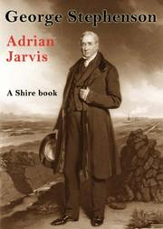 Cover of: George Stephenson (Lifelines) (Lifelines S.) | Adrian Jarvis