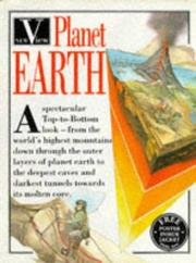 Cover of: Planet Earth (New View) by Fiona MacDonald