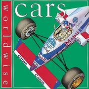 Cover of: Cars (Worldwise) by Scott Steedman