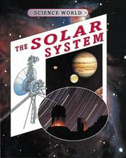 Cover of: The Solar System (Science World) by Kathryn Whyman