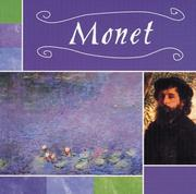 Cover of: Monet (Masterpieces) | Shelly Swanson Satern