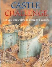 Cover of: Castle (Challenge) | Julia Bruce