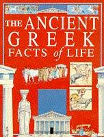 Cover of: Ancient Greek (Facts of Life) | Fiona MacDonald