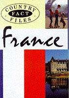 Cover of: France (Country Fact Files) | Veronique Bussolin