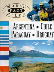 Cover of: South America (World Fact Files) | Anna Selby