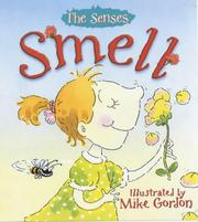 Cover of: Smell (Senses) by Mandy Suhr